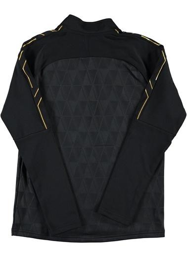 Nike Uzun Kollu Tişört Siyah
